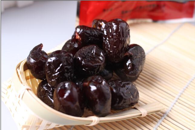 果脯类——阿胶蜜枣